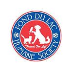 Fond du Lac Humane Society logo
