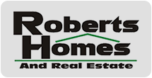 Jim Roberts Homes Logo