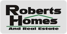 Jim Roberts Homes Logo