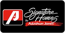 Signature Homes Logo